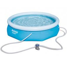 Бассейн с фильтром-насосом Bestway 305x76 см (57270)
