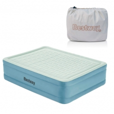 Надувная кровать Bestway 203x152x51 см (69058)