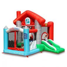 Игровой центр Happy Hop Счастливый домик (9315)