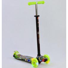 Детский самокат Best Scooter Maxi А 24647