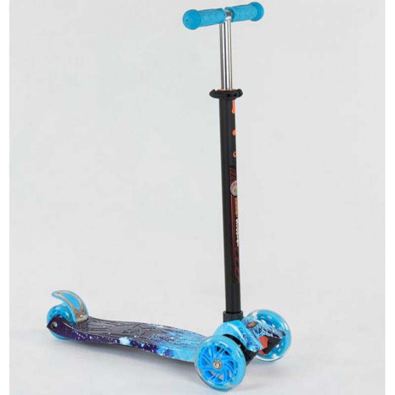 Детский самокат Best Scooter Maxi А 24656