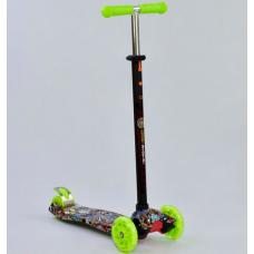 Детский самокат Best Scooter Maxi А 25470