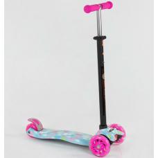 Детский самокат Best Scooter Maxi А 25530