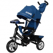 Трехколесный велосипед Baby Tilly Storm T-349/2 Синий