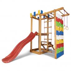Деревянный игровой комплекс Sportbaby Babyland-14