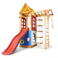 Деревянный игровой комплекс Sportbaby Babyland-22