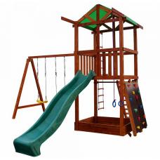 Детская игровая площадка Sportbaby Babyland-4