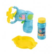 Игровой набор с мыльными пузырями Peppa Pig – Баббл-всплеск (