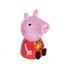 Игровой набор с мыльными пузырями Peppa Pig - Баббл-машина (1