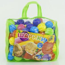 Шарики для сухого бассейна M-Toys (13027)