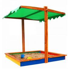 Детская песочница Sportbaby-24