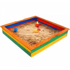 Детская песочница Sportbaby-25