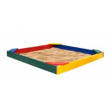 Детская песочница Sportbaby-15 Ракушка