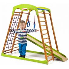 Детский спортивный комплекс Sportbaby BabyWood