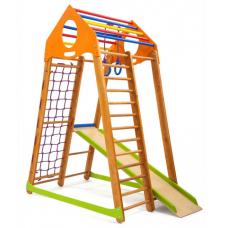 Детский спортивный комплекс Sportbaby BambinoWood