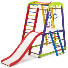 Детский спортивный комплекс Sportbaby Кроха-1 Plus 2