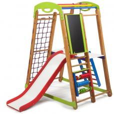 Детский спортивный комплекс Sportbaby Кроха-2 Plus 3