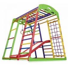 Детский спортивный комплекс Sportbaby Юнга Plus 1