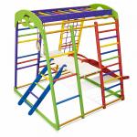 Детский спортивный комплекс Sportbaby Юнга Plus 2