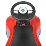 Каталка-толокар Bambi M 4580-3 Красный