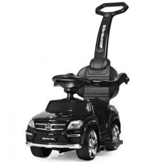 Каталка-толокар Bambi Mercedes SX1578-2 Черный