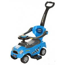 Машинка-каталка Bambi Z 321-12 Голубой