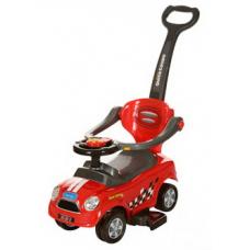 Машинка-каталка Bambi Z 321-3 Красный