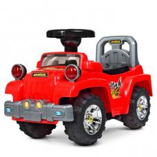 Каталка-толокар Bambi HZ553-3 Красный
