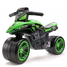 Мотоцикл-каталка Falk Moto Kawasaki KX BUD Racing (502KX)