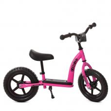 Беговел Profi Kids M 5455-4 Розовый