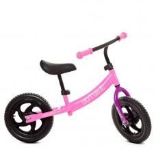 Беговел Profi Kids M 5457-4 Розовый