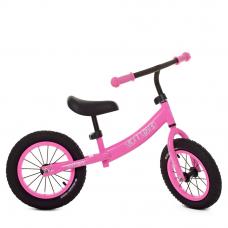 Беговел Profi Kids M 5457A-4 Розовый