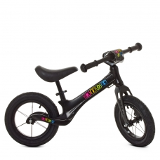 Беговел Profi Kids SMG1205A-1 Черный
