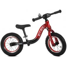 Беговел Profi Kids ML1203A-1 Красно-черный