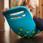 Качалка-балансир с присосками Fat Brain Toys Teeter Popper Зеленый (F0952ML)