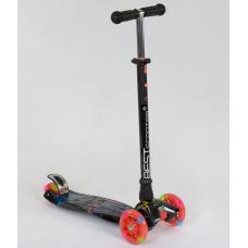 Детский самокат Best Scooter Maxi А 24659