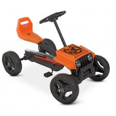 Веломобиль Bambi M 4284E-7 Оранжевый