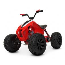 Детский квадроцикл Bambi M 4457EL-3 Красный