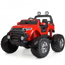 Детский электромобиль Bambi M 4273EL-3(24V) Красный