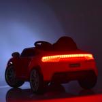 Детский электромобиль с пультом управления Bambi M 4611EBLR-3 Красный