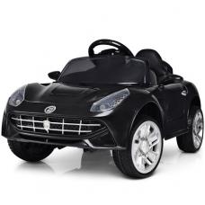Детский электромобиль с пультом управления Bambi M 3176EBLR-2