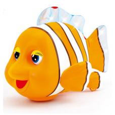 Развивающая игрушка Huile Toys Рыбка клоун (998)