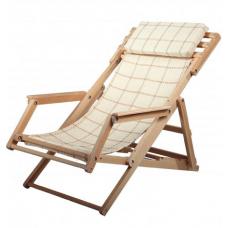 Cкладной лежак для отдыха Sportbaby