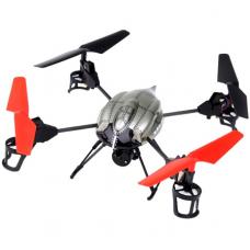 Квадрокоптер на радиоуправлении WL Toys Spray V979 Водяная пу