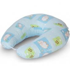 Подушка для кормления Василинка Овечки 75х75 см