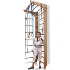 Детский спортивный уголок Sportbaby Bambino-2 240 см