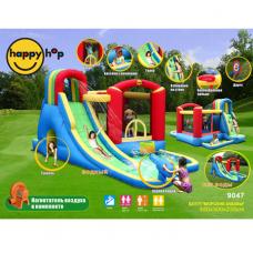 Батут Happy Hop Морские забавы (9047)
