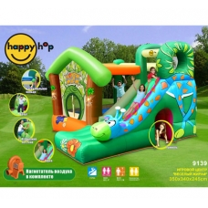 Игровой центр Happy Hop Веселый жираф (9139)