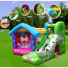 Игровой центр Далматинец Happy Hop