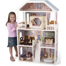 Кукольный дом Kidkraft Саванна